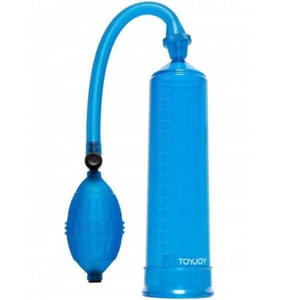 Power Pump blau