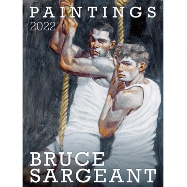 Bruce Sargeant Paintings 2022 Kalender