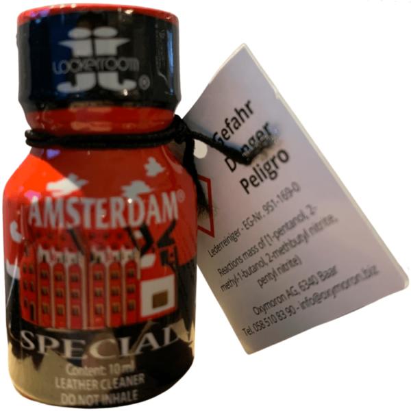 AMSTERDAM SPECIAL Canadian Formula 10ml
