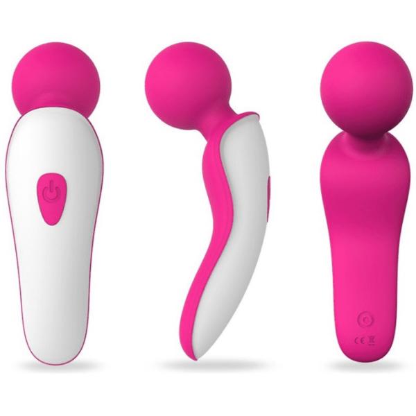 Frauenvibrator 'Pink Joy'