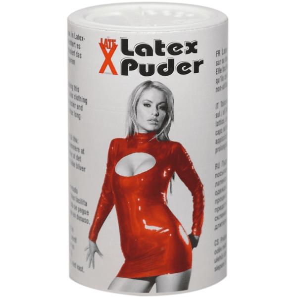 Latex Puder