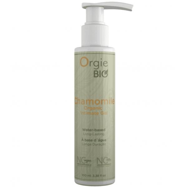 Orgie Bio Chamomile Intimate Gel 100 ml