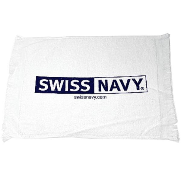 Swiss Navy Handtuch 28 x 46 cm